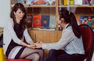 listening partnership, parteneriat de ascultare
